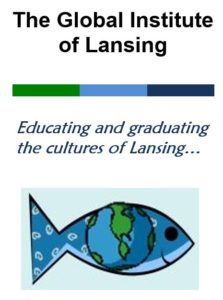Global Institute of Lansing Logo